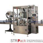 Avtomatik uzluksiz tortish mashinasi